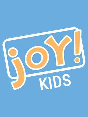 Joy Kids Logo